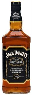 Jack Daniel's Whiskey Master Distiller Series No. 1...